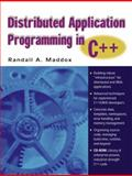 Distributed Application Programming in C++ 9780130871336