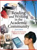 Reading and Writing in the Academic Community 9780131931336