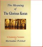 The Glorious Qur'an 9781567441338