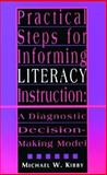 Practical Steps for Informing Literacy Instruction 9780872071339