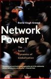 Network Power 9780300151343