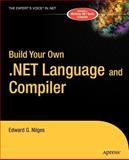 Build Your Own .NET Language and Compiler 9781590591345
