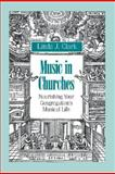 Music in Churches 9781566991346