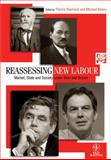 Reassessing New Labour 1st Edition