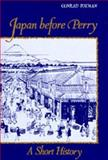Japan Before Perry 9780520041349