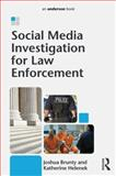Social Media Investigation for Law Enforcement 9781455731350