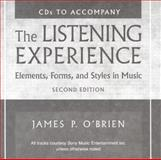 The Listening Experience 9780028721354