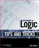 Emagic Logic Tips and Tricks 9781592001354