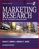 Marketing Research 9780130351357