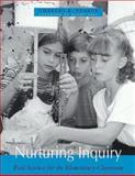 Nurturing Inquiry 1st Edition