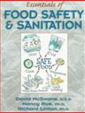 The Essentials of Safe Food Management and Sanitation 9780135321362
