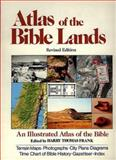 Atlas of the Bible Lands 9780805411362