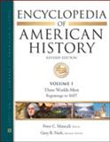 Encyclopedia of American History 9780816071364