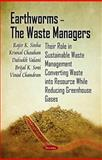 Earthworms - the Waste Managers 9781611221367