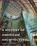 A History of American Architecture 9781584651369