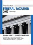 Prentice Hall's Federal Taxation 2013 Individuals 26th Edition