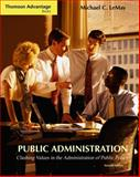 Public Administration 2nd Edition