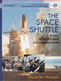 The Space Shuttle 9780471981381