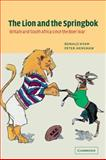 The Lion and the Springbok 9780521041386