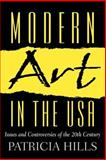 Modern Art in the USA