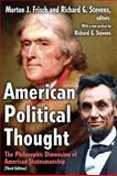 American Political Thought 3rd Edition