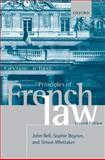 Principles of French Law 9780199541393