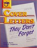 Cover Letters They Don't Forget 9780844241395