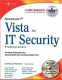 Microsoft Vista for IT Security Professionals 9781597491396