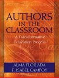 Authors in the Classroom 9780205351398