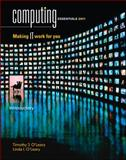Computing Essentials 2011 Introductory Edition 9780077331399