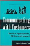 Communicating with Customers 9781572731400
