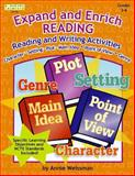 Expand and Enrich Reading, Grades 3-6 9781586831400