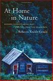 At Home in Nature - Modern Homesteading and Spiritual Practice in America 9780520241404