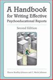 A Handbook for Writing Effective Psychoeducational Reports 2nd Edition