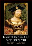 Dress at the Court of King Henry VIII 9781905981410