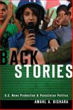 Back Stories 1st Edition