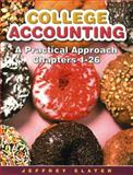 College Accounting 9780130911421