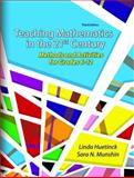 Teaching Mathematics for the 21st Century 3rd Edition