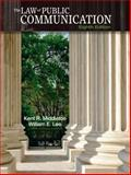 The Law of Public Communication 9780205781423
