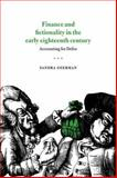 Finance and Fictionality in the Early Eighteenth Century 9780521021425