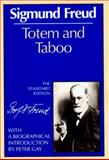 Totem and Taboo 1st Edition