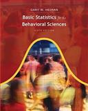 Basic Statistics for the Behavioral Sciences 6th Edition