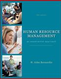 Human Resource MGMT 5th Edition