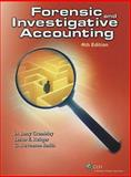 Forensic and Investigative Accounting (4th Edition) 9780808021438