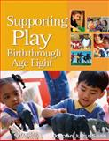 Supporting Play 1st Edition