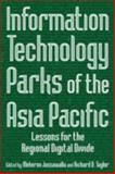 Information Technology Parks of the Asia Pacific 9780765611444