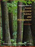 Introduction to Forest Ecosystem Science and Management 3rd Edition