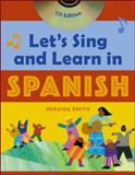 Let's Sing and Learn in Spanish 9780071421454