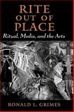 Rite Out of Place 9780195301458