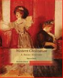 Western Civilization, a Brief History 11th Edition